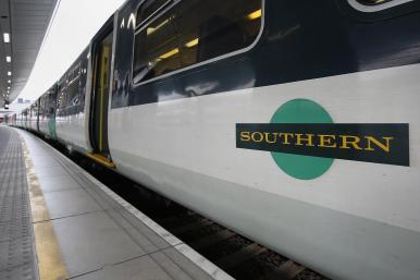southernrail2111